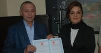 A Significant Donation from Mr. Öner Hekim to Giresun University