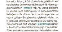 Hürses Newspaper<br /> 01 September 2016