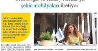 Yapı Malzeme Magazine<br /> 01 September 2016