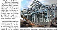 İnşaat Malzeme Magazine<br /> 01 October 2016