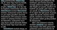 Ankara Son Söz Newspaper<br /> 05 November 2016