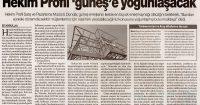 Hürses Newspaper<br /> 09 October 2016