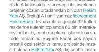 Hürses Newspaper<br /> 14 November 2016