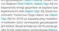 Hürses Newspaper<br /> 17 February 2017