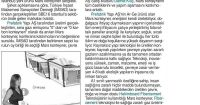 Yeni Çağrı Newspaper<br /> 17 October 2016