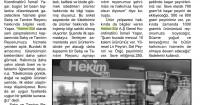 Hizmet Trabzon Newspaper<br /> 08/04/2013