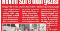 Kuzey Ekspres Newspaper<br /> 20/04/2013