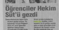Tünaydın Newspaper<br /> 22/04/2013