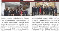 Kobi Trend Magazine<br /> February 2014