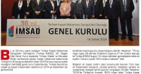 Ekonomix Magazine<br /> 01/03/2014