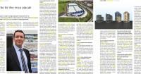 ST İnşaat Malzeme Magazine<br /> 01/03/2014
