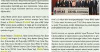 Tesisat Magazine<br /> 01/03/2014