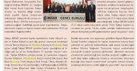 Yangın ve Güvenlik Magazine<br /> 01/03/2014