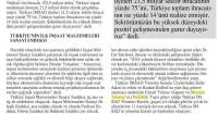 Adana 5 Ocak Newspaper<br /> 24/03/2014