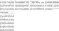 Dünya İnşaat Magazine<br /> 01/04/2014