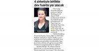 Milliyet Newspaper<br /> 29/04/2014