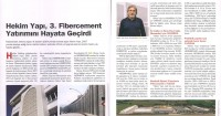 Catı Cephe Magazine<br /> 01/05/2014