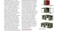 Yapı Magazine<br /> 01/05/2014