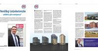 Demir Çelik Store Magazine<br /> 16/05/2014