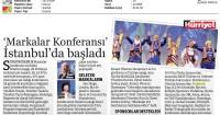 Hürriyet Newspaper<br /> 29/05/2014