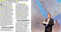 Hürriyet Newspaper<br /> 31/05/2014