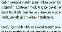 Demir Çelik Store Magazine<br /> 01/06/2014