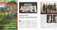 EPS Haber Magazine<br /> 01/06/2014
