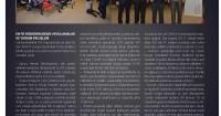 İnşaat Dünyası Magazine<br /> 01/06/2014