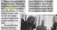 Kuzey Express Newspaper<br /> 21/06/2014