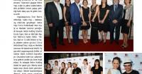 Dünya İnşaat Magazine<br /> 01/08/2014