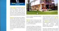 Yapı Magazin Magazine<br /> 01/08/2014