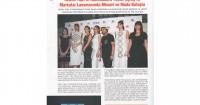 Alu & Art Magazine<br /> 01/9/2014