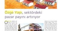 Dünya İnşaat Magazine<br /> 16/08/2014