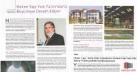 İzolasyon Dünyası Magazine<br /> 01/10/2014