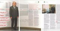 İMSAD Magazine<br /> 01/10/2014