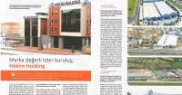 Kocaeli San. Der. Magazine<br /> November 2014