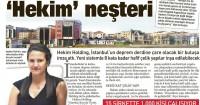 Sabah Magazine<br /> 26 December 2014
