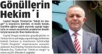Giresun Öncü Newspaper<br /> 27 Aralık 2014