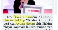 Giresun Ekspres Newspaper<br /> 29 December 2014