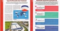 Yapı Magazin Magazine<br /> January 2015