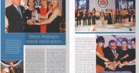 Yapı Malzeme Magazine<br /> January 2015