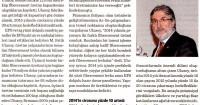Dünya Newspaper<br /> 17 February 2015