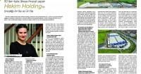 İnşaat Yatırım Magazine<br /> February 2015