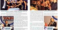Pencere Cephe Magazine<br /> February 2015