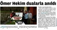 Giresun Ekspres Newspaper<br /> 31 March 2015