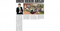 Giresun İleri Newspaper<br /> 31 March 2015