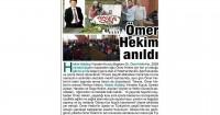 Giresun Yıldız Newspaper<br /> 31 March 2015