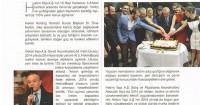 İndergi Magazine<br /> April 2015