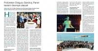 ST İnşaat Malzeme Magazine<br /> April 2015