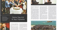 Yapı Malzeme Magazine<br /> April 2015